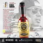 Master P - Louisiana Hot Sauce